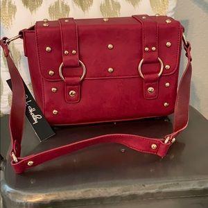 Handbags - 💕Last 1 💕Danica Crossbody Bag💕